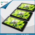 7 pulgadas de pantalla táctil tablet pc m706 allwinner a31s quad core 1024*600pixel panel ips 1gb+8gb con el ce rohs de la fcc