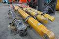 volvo ec210 excavadora cilindro hidráulico