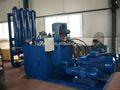 china shenhen 500 ton hidráulico sistema de acuerdo a la demanda del cliente del sistema hidráulico