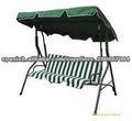 stand de silla de oscilación al aire libre