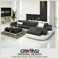 Ganasi sofá cama com gaveta, dia sofá cama de casal, space saver sofá conjunto sofá empilhável