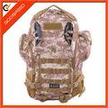 senderismo mochila de nylon a prueba de agua bolsa de militares distribuidor