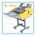Dc-3816 alimentador automático de laminador