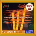 2014-alta simulación de bambú luz del árbol con el CE ROHS GS BS UL SAA