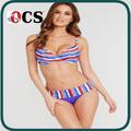 Moda quente seling alta qualidade roupa de praia, sexy bikini triangl, micro biquini