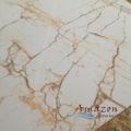 baldosas de mármol blanco