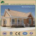 promoção pré-fabricada casa