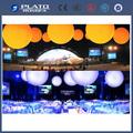 Wifi smart phone controle de bola de luz, piscando balão, led balão