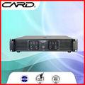 profesional de potencia de amplificador de audio WA-4400