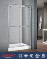 2014 joints de la porte de douche en verre