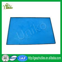 100% virgen de bayer anti- niebla techo de plástico transparente hoja de la pc
