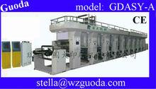 GDASY-1000A imprenta pulsar