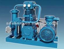 Estaciones de Carga de GNC Compresores GLP
