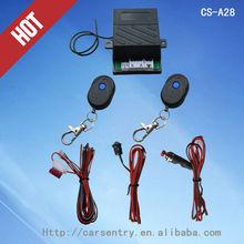 Motor Sistema de alarma inmovilizador para coche y moto CS-A28