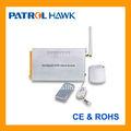 Sistema de alarma Industrial GSM con la finalidad de protección de seguridad de la fábrica (PH-G-3 )