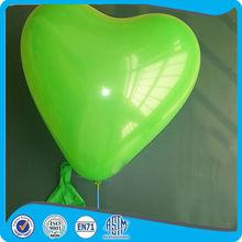 la moda de cumpleaños globos de látex