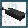 de alta eficiencia de escritorio 48w adaptadores de corriente