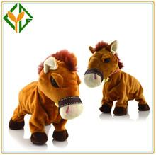 Animales domésticos electrónicos caballo