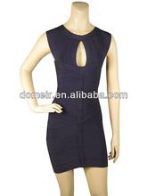 la venta caliente del vendaje de la calidad estupenda vestido de
