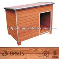 pet canil de madeira DFD007