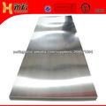 Diferentes tipos de chapas de alumínio para Construção e Decoração
