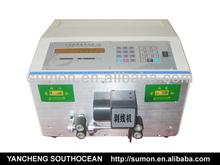 Automático de fio máquina de descascamento, fio máquina de corte, máquina descascador de fios