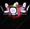 iluminado cadeira antiga
