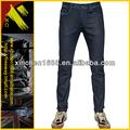 2013 nueva llegada de moda apretado skinny jeans para hombre( xc- 00377)