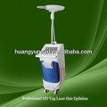 pulso longo depilação a laser máquina uniformes de salão de beleza para homens e mulheres p003