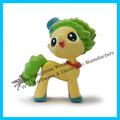 china proveedor de plástico los juguetes para los niños con 20 diseños