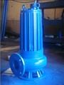 2 pulgadas de diámetro de agua las bombas sumergibles