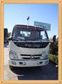 6T Foton Para Camiones Ligeros Unidad Diesel