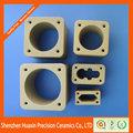 de alta calidad de cerámica eléctrica parte esteatita de cerámica parte