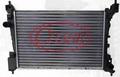 Auto Del Radiador Para FIAT Grande Punto No Turbo 55700448 55700447