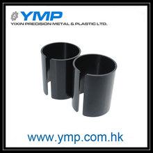 Parte anodizado de color personalizado servicio cnc precisión de la máquina del CNC de aluminio de corte por plasma