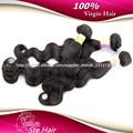 Stefull cheveux vente en gros brésilienne cheveux tissage tara