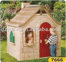 al aire libre los niños juguetes de plástico equipo del patiointerior