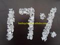 no férrico/ironless/hierro libre granulares/polvo/escamas de sulfato de aluminio/sulfato de aluminio 17