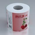 importación de materia prima papel higiénico