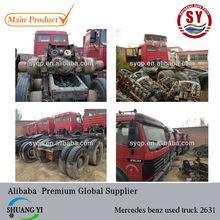 camiones usados tener 2631 5 conjuntos de acciones