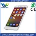 mi4 5 pulgadas hd de pantalla táctil capacitiva mtk6582 celulares de la marca de los teléfonos celulares android