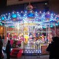 2014 nuevo entretenimiento парк carrusel para la venta