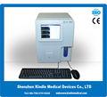 analizador completamente automático de hematología KD3800