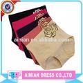 baratos de algodón de china al por mayor ropa interior sexy para las mujeres