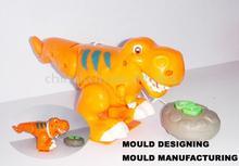 de juguete de plástico
