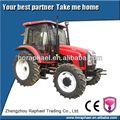 tracteur universelle