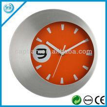 30cm de metal del reloj reloj de pared