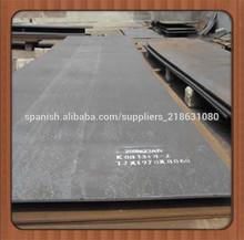 propiedades del acero s355j2g3