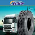 Durun china fabricante de neumáticos de camión 11r24.5 11r22.5 yth6 neumáticos