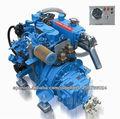 Motor marino 10hp
